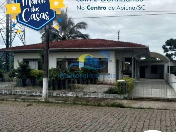 313 - Casa no Centro de Apiúna - WhatsApp Image 2021 03 10 at 154533