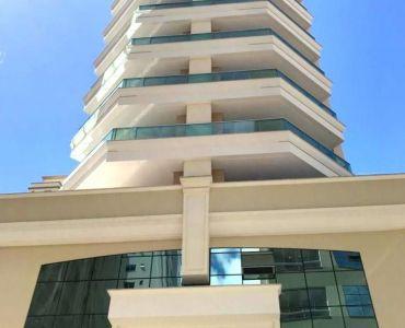160 - Residencial Allure em Itapema com 3 suítes