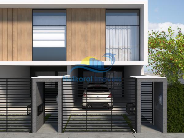 351 - Residencial KZN 01 - 3 suítes - 20027 IMAGEM R01 01 09 2020 Rua Campo Largo Lote 426 02