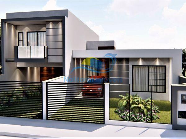 353 - Casa Térrea - 1 suíte + 2 quartos - Área de fundos - WhatsApp Image 2021 09 10 at 092716
