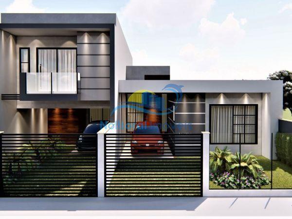 353 - Casa Térrea - 1 suíte + 2 quartos - Área de fundos - WhatsApp Image 2021 09 10 at 092715