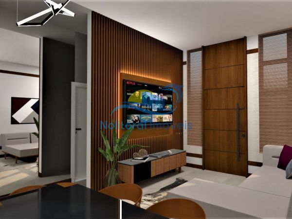 353 - Casa Térrea - 1 suíte + 2 quartos - Área de fundos - WhatsApp Image 2021 09 10 at 092719