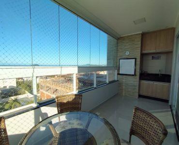 261 - Apartamento com 3 quartos Mobiliado no Res. Clave de Sol
