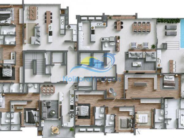296 - Boulevard Residence - 2 suítes - WhatsApp Image 2020 11 25 at 102940 (2)