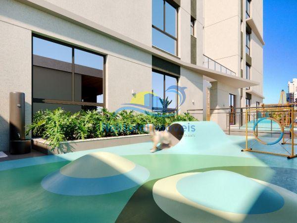 334 - Blue Waves Residences - 3 suítes - Espaço Pet
